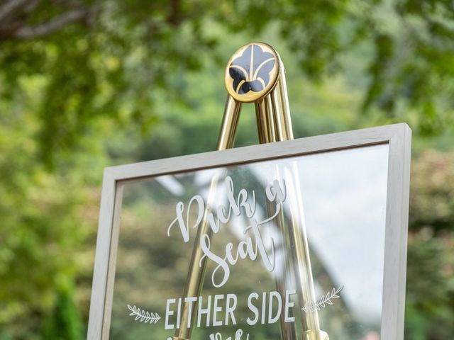 Anthony and Allie's Wedding in Bedford, Pennsylvania 27