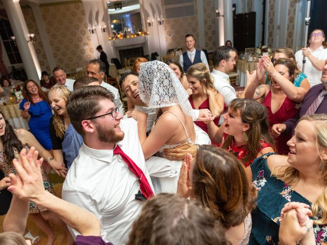 Anthony and Allie's Wedding in Bedford, Pennsylvania 29