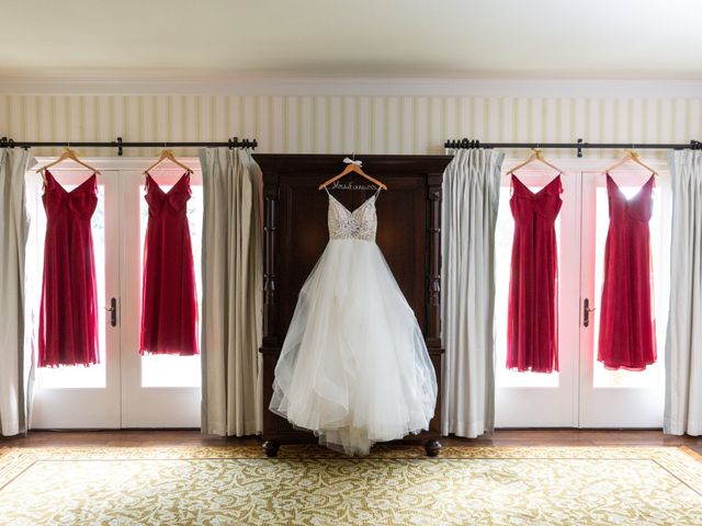 Anthony and Allie's Wedding in Bedford, Pennsylvania 31