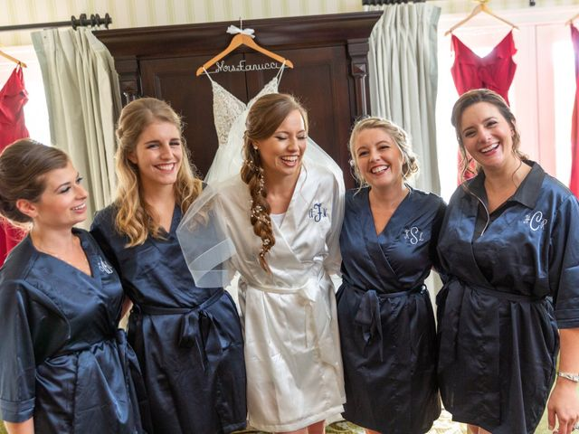 Anthony and Allie's Wedding in Bedford, Pennsylvania 32