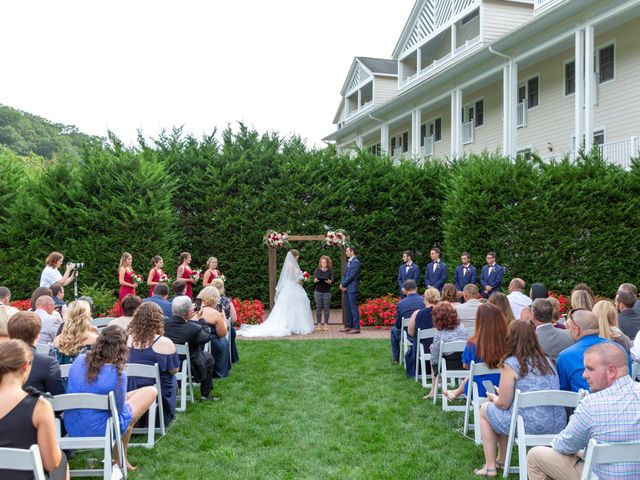 Anthony and Allie's Wedding in Bedford, Pennsylvania 33