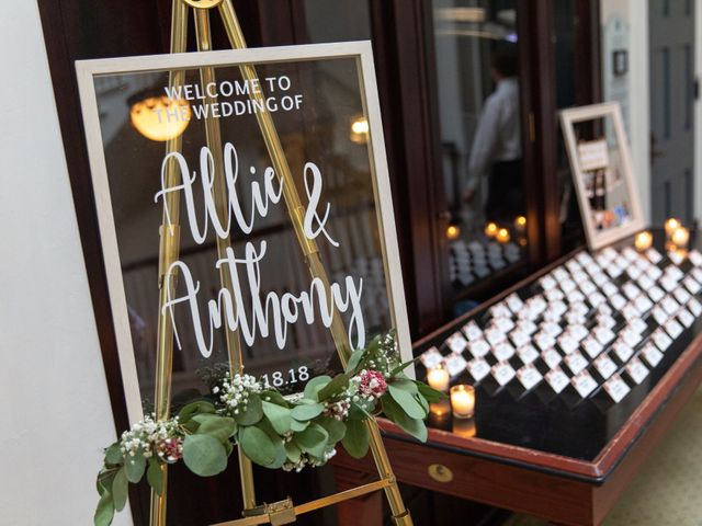 Anthony and Allie's Wedding in Bedford, Pennsylvania 35