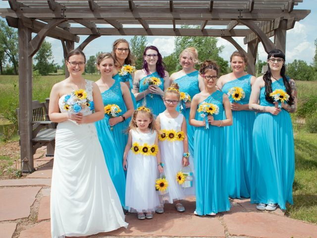 Nate and Trisha's Wedding in Sioux Falls, South Dakota 15