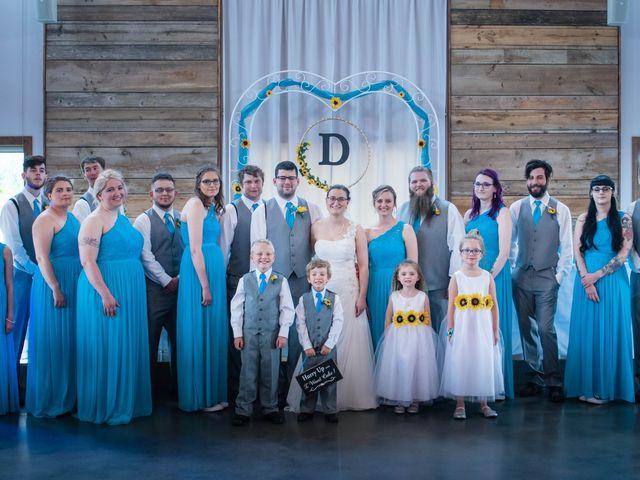 Nate and Trisha's Wedding in Sioux Falls, South Dakota 18