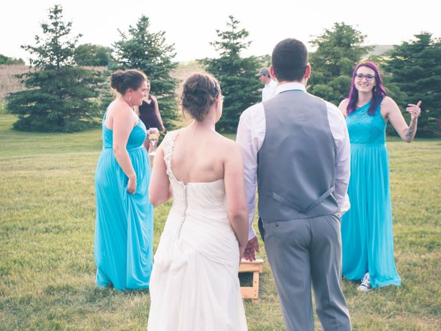 Nate and Trisha's Wedding in Sioux Falls, South Dakota 19