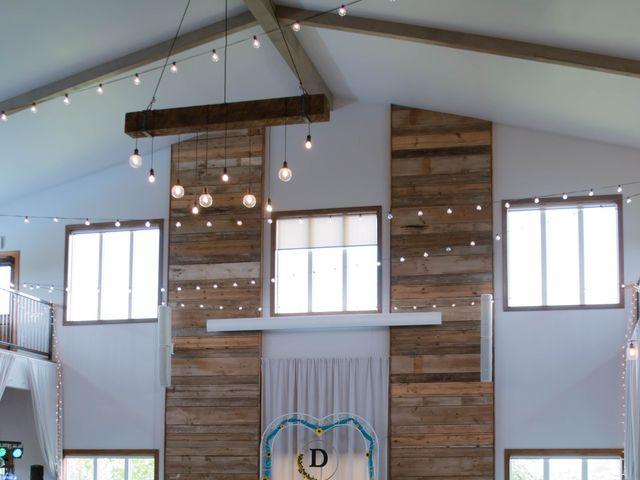 Nate and Trisha's Wedding in Sioux Falls, South Dakota 8