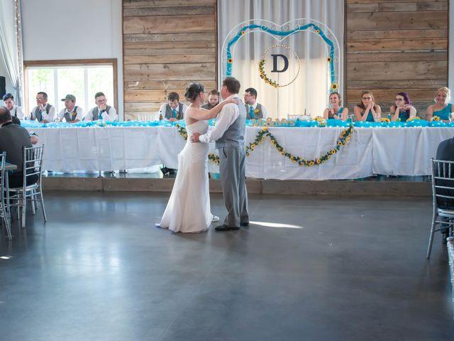 Nate and Trisha's Wedding in Sioux Falls, South Dakota 21