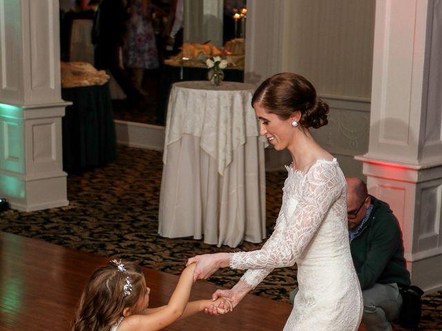 Harrison and Jennifer's Wedding in Gwynedd, Pennsylvania 84