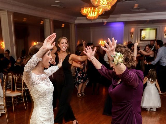 Harrison and Jennifer's Wedding in Gwynedd, Pennsylvania 87