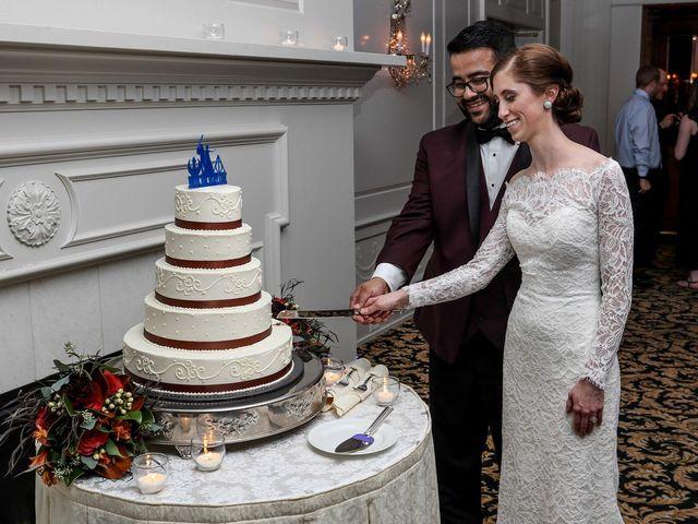 Harrison and Jennifer's Wedding in Gwynedd, Pennsylvania 71