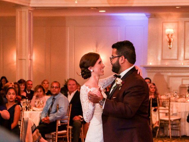 Harrison and Jennifer's Wedding in Gwynedd, Pennsylvania 64
