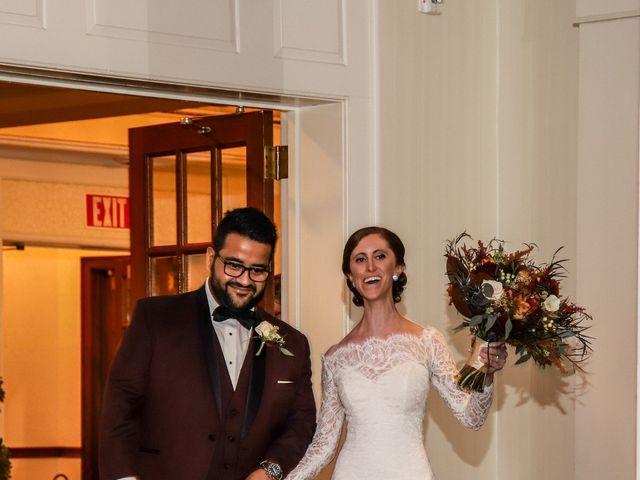 Harrison and Jennifer's Wedding in Gwynedd, Pennsylvania 61
