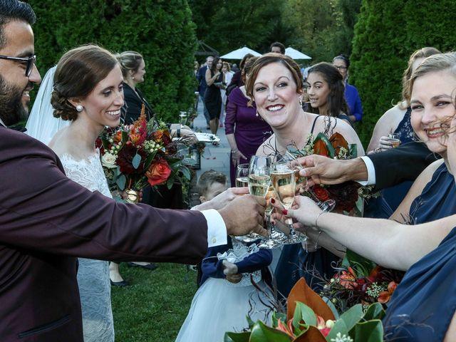 Harrison and Jennifer's Wedding in Gwynedd, Pennsylvania 52