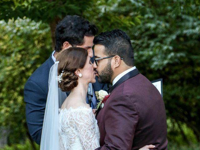 Harrison and Jennifer's Wedding in Gwynedd, Pennsylvania 50