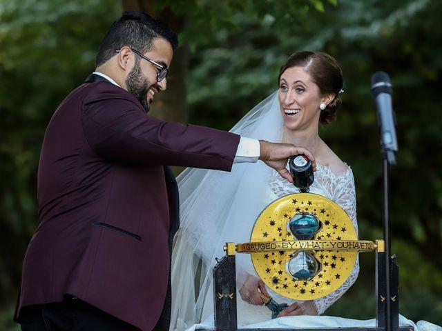 Harrison and Jennifer's Wedding in Gwynedd, Pennsylvania 48