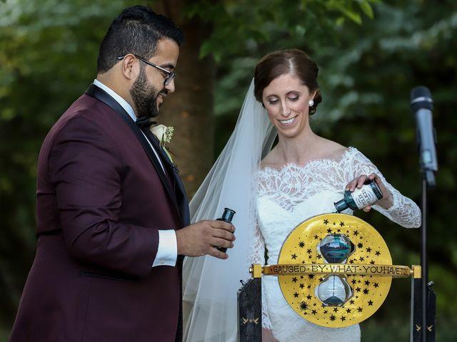 Harrison and Jennifer's Wedding in Gwynedd, Pennsylvania 47