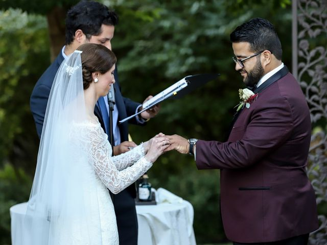 Harrison and Jennifer's Wedding in Gwynedd, Pennsylvania 49