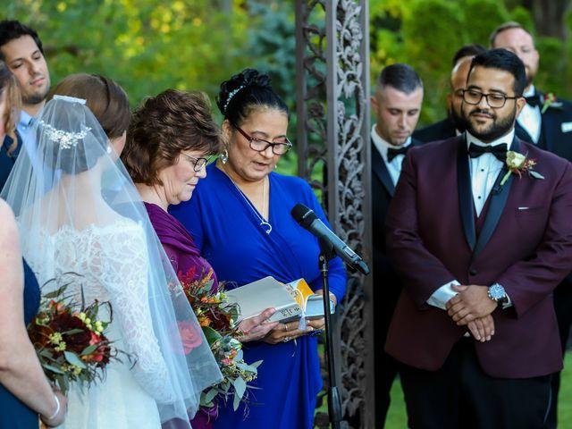 Harrison and Jennifer's Wedding in Gwynedd, Pennsylvania 45