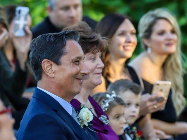 Harrison and Jennifer's Wedding in Gwynedd, Pennsylvania 44