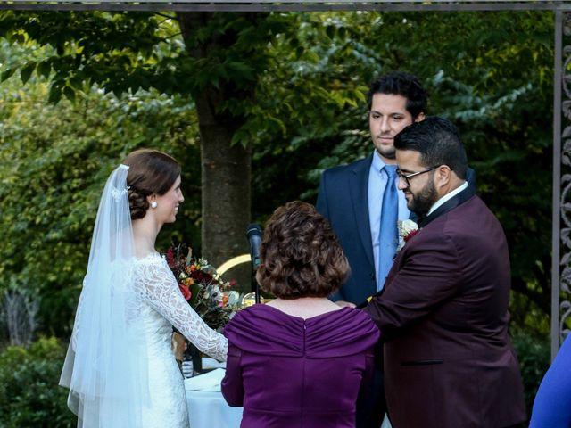 Harrison and Jennifer's Wedding in Gwynedd, Pennsylvania 43