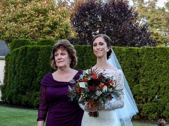 Harrison and Jennifer's Wedding in Gwynedd, Pennsylvania 42