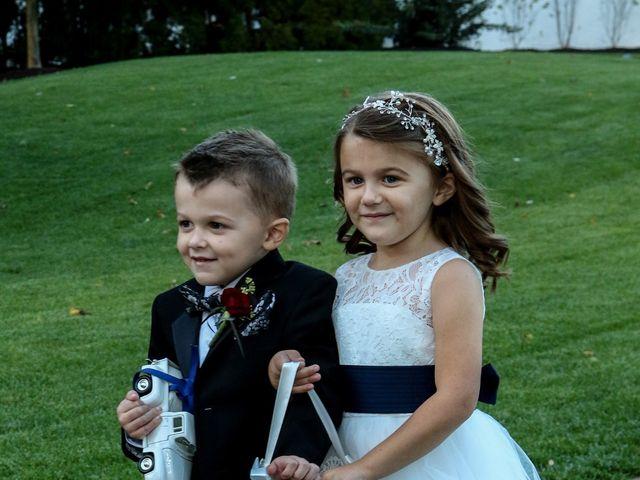 Harrison and Jennifer's Wedding in Gwynedd, Pennsylvania 41