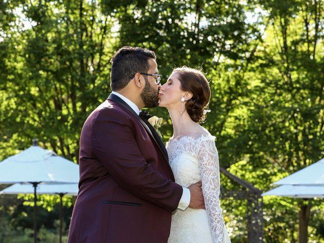 Harrison and Jennifer's Wedding in Gwynedd, Pennsylvania 2