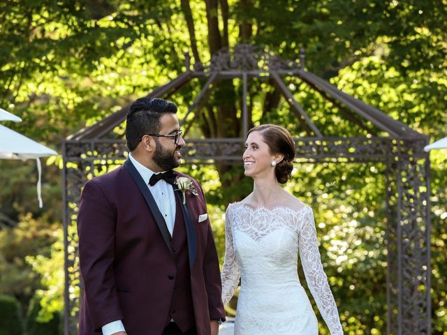 Harrison and Jennifer's Wedding in Gwynedd, Pennsylvania 35