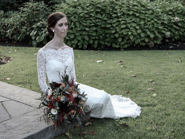 Harrison and Jennifer's Wedding in Gwynedd, Pennsylvania 34