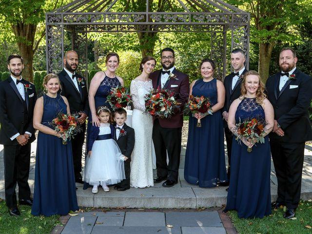 Harrison and Jennifer's Wedding in Gwynedd, Pennsylvania 30