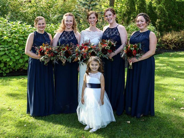 Harrison and Jennifer's Wedding in Gwynedd, Pennsylvania 32