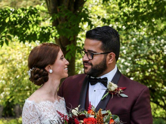 Harrison and Jennifer's Wedding in Gwynedd, Pennsylvania 31