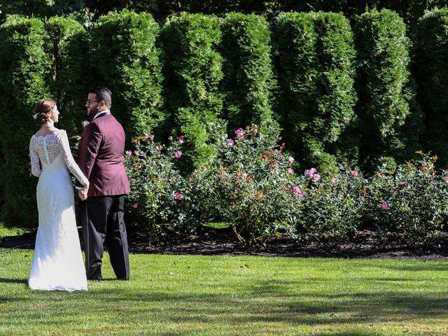 Harrison and Jennifer's Wedding in Gwynedd, Pennsylvania 24