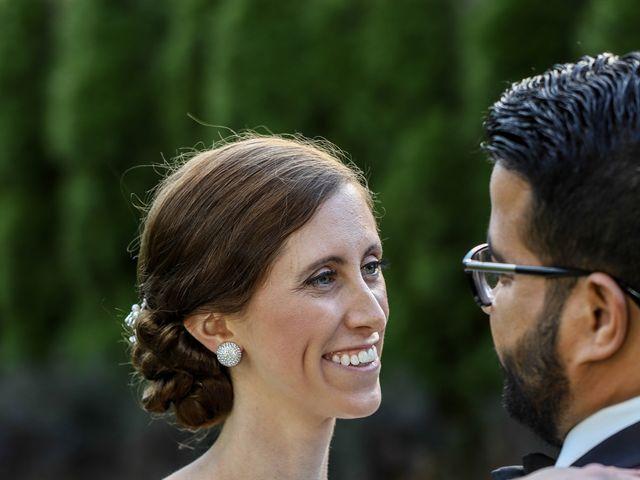 Harrison and Jennifer's Wedding in Gwynedd, Pennsylvania 26
