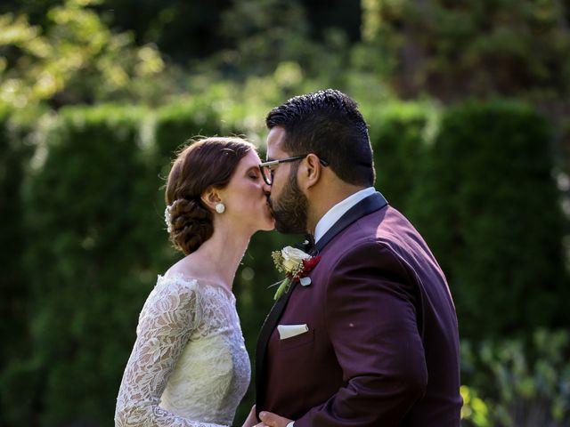 Harrison and Jennifer's Wedding in Gwynedd, Pennsylvania 27
