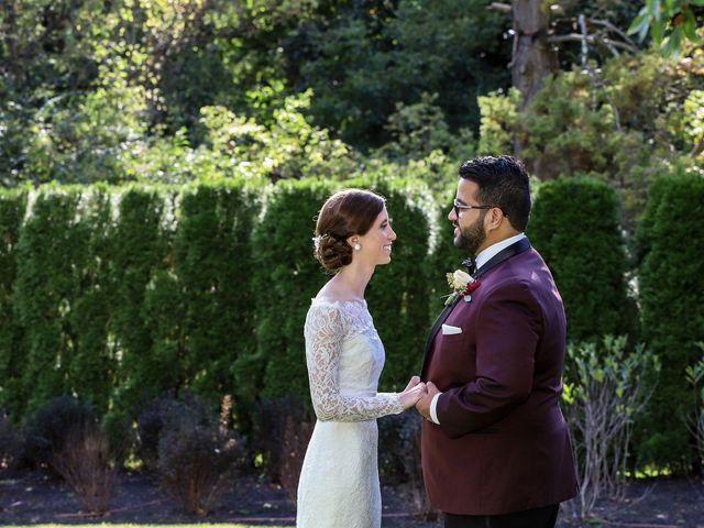 Harrison and Jennifer's Wedding in Gwynedd, Pennsylvania 29