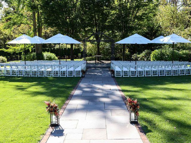 Harrison and Jennifer's Wedding in Gwynedd, Pennsylvania 16