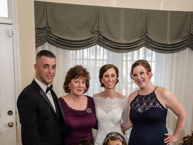 Harrison and Jennifer's Wedding in Gwynedd, Pennsylvania 15