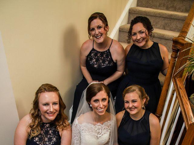 Harrison and Jennifer's Wedding in Gwynedd, Pennsylvania 14
