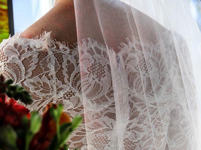 Harrison and Jennifer's Wedding in Gwynedd, Pennsylvania 12
