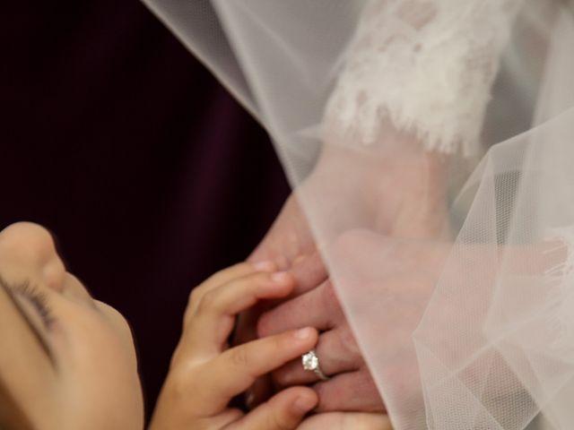 Harrison and Jennifer's Wedding in Gwynedd, Pennsylvania 13
