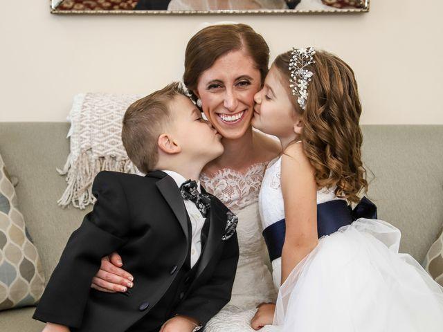 Harrison and Jennifer's Wedding in Gwynedd, Pennsylvania 6