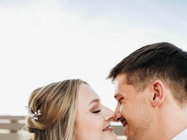 Steven and Hannah's Wedding in Asheville, North Carolina 8