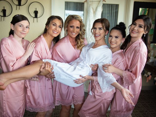 Phil and Jessica's Wedding in Fort Lauderdale, Florida 2