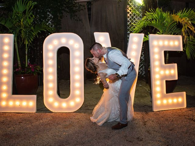 Phil and Jessica's Wedding in Fort Lauderdale, Florida 1