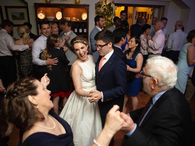 Parker and Lauren's Wedding in Charlottesville, Virginia 12
