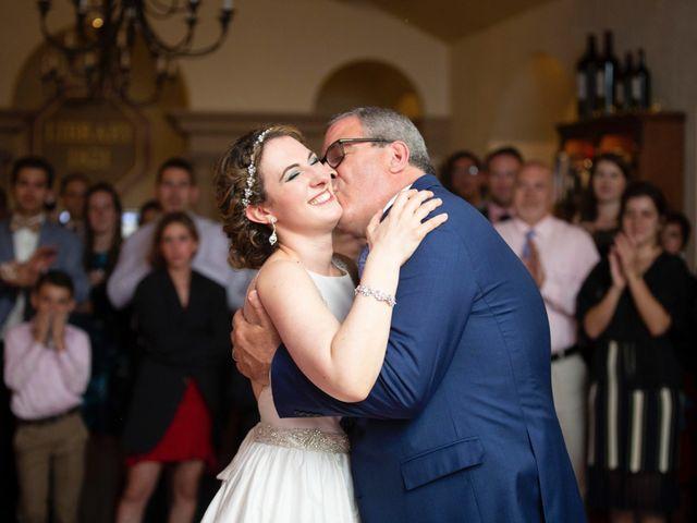 Parker and Lauren's Wedding in Charlottesville, Virginia 13