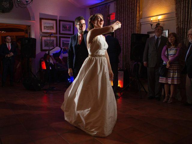 Parker and Lauren's Wedding in Charlottesville, Virginia 14