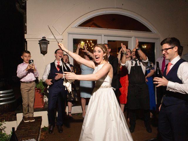 Parker and Lauren's Wedding in Charlottesville, Virginia 15
