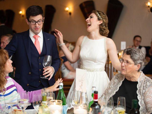 Parker and Lauren's Wedding in Charlottesville, Virginia 17